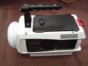 Intensified High Speed Camera